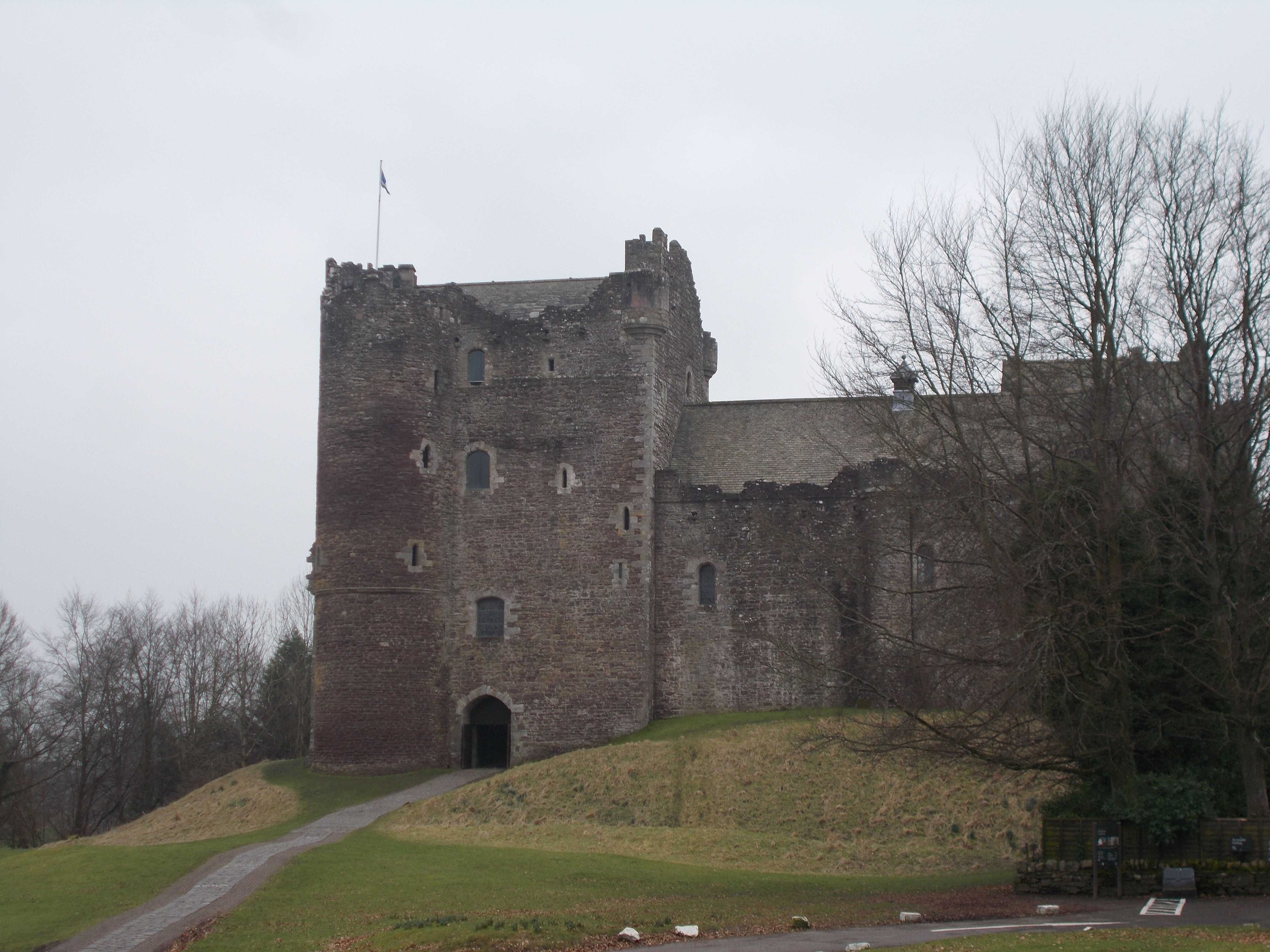 Scone Palace | Castle in Scone, Perthshire | Stravaiging ... |Perthshire Scotland History